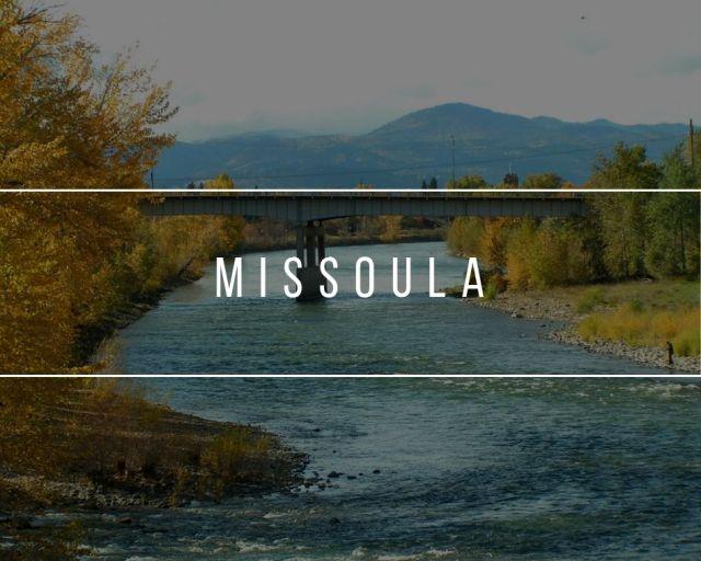Missoula Events