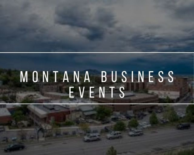 Montana Business Events