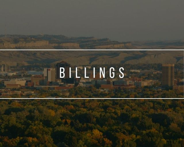 Billings Events