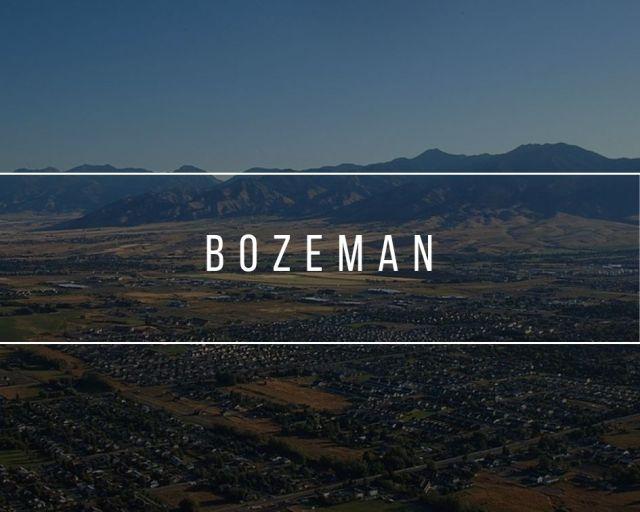 Bozeman Events