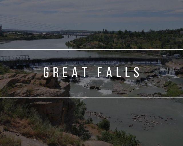 Great Falls Events