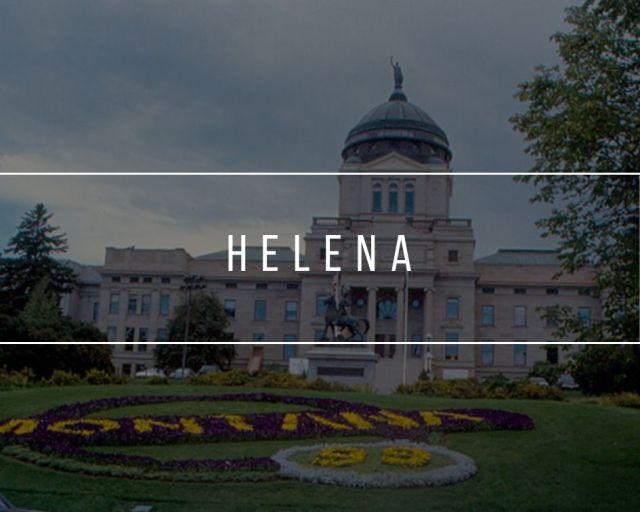 Helena Events